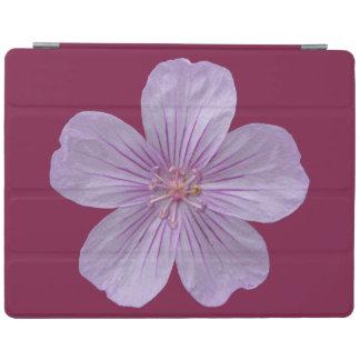 Pineywoods Pelargonie #1 iPad Hülle