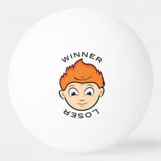 Ping-Pong BALL