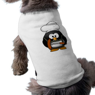 Pinguin-Grill Top