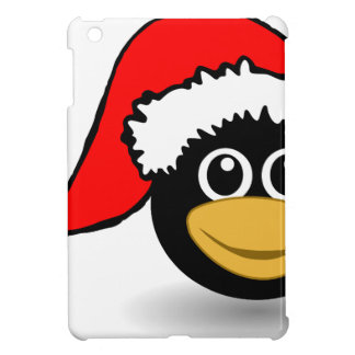 Pinguin iPad Mini Hülle