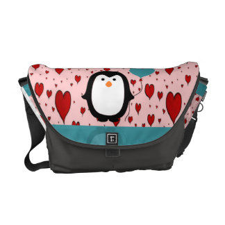 Pinguin Kurier Taschen