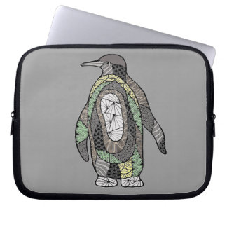 Pinguin Laptop Sleeve