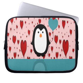 Pinguin Laptopschutzhülle