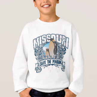 Pinguin Missouri Sweatshirt