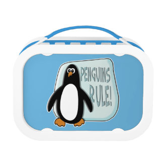 Pinguin-Regel