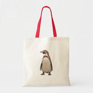 Pinguin Tragetasche