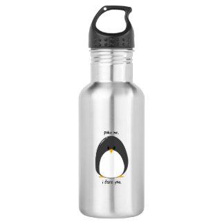Pinguin Trinkflasche