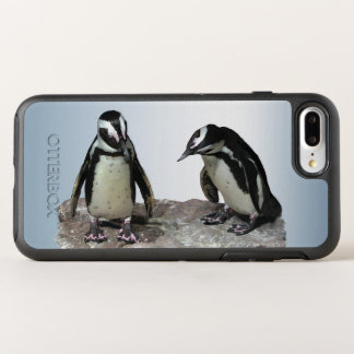 Pinguin-Vögel Tier OtterBox Symmetry iPhone 8 Plus/7 Plus Hülle