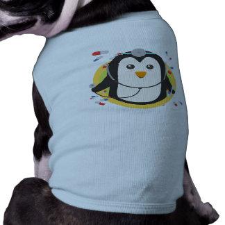 Pinguindoktor im Kreis Z2j5l Shirt
