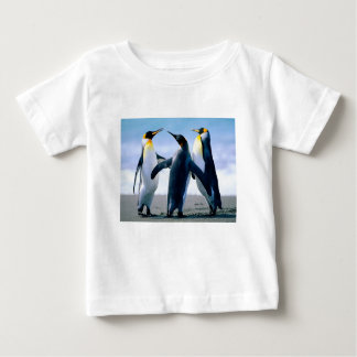 Pinguine Baby T-shirt