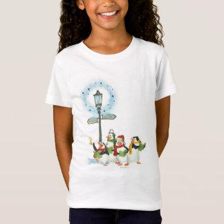 Pinguine Caroling T-Shirt
