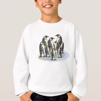 Pinguine Sweatshirt
