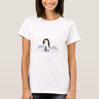 Pinguine T-Shirt