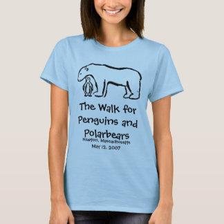 Pinguine und polarbears II T-Shirt