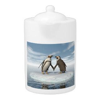 Pinguinpaare