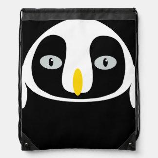 Pinguinrucksack Turnbeutel