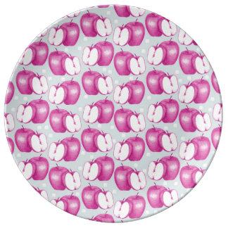 Pink Apple Teller