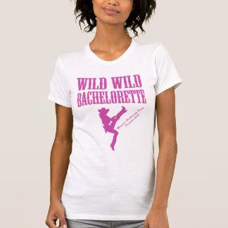 Pink Bachelorette Hemden