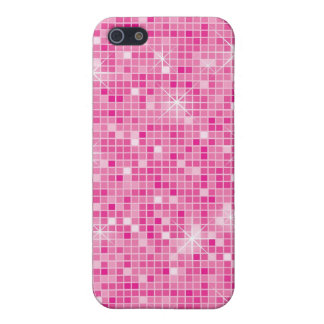 Pink, das Bling* iPhone4 Fall *Bling ist iPhone 5 Hülle