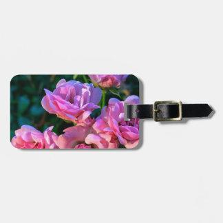 Pink_Flowers.JPG Gepäckanhänger