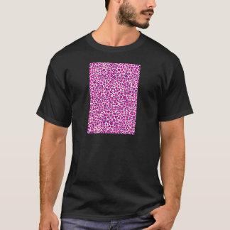 Pink Jaguar T-Shirt