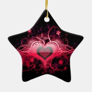 Pink Ornament Stern