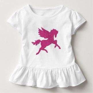 Pink Pegasus Kleinkind T-shirt