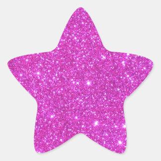 Stern Aufkleber
