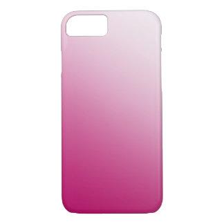 Pink-Steigung iPhone 8/7 Hülle