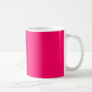 Pink Tasse