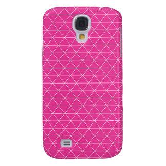 Pinke Smartphone Hülle