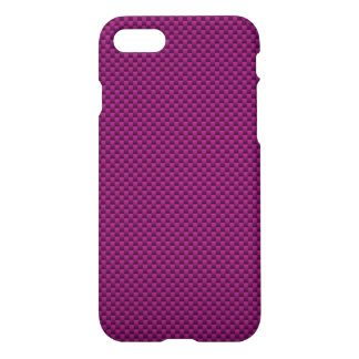 Pinkfarbene rosa iPhone 8/7 hülle
