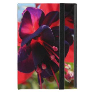 Pinkfarbener Blume iPad Kasten Schutzhülle Fürs iPad Mini