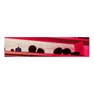 Pinkserviettenhalter Serviettenband