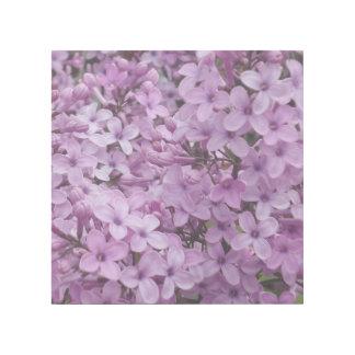 """Pinky Blume 12"""""""" Verpackung der Galerie-X12 Galerieleinwand"""