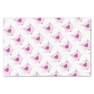 Pinky Seidenpapier