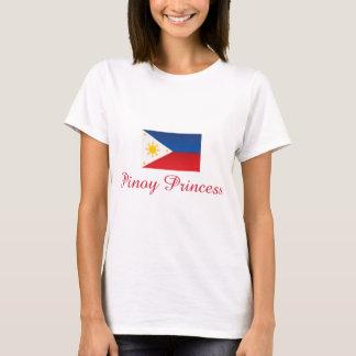 Pinoy Prinzessin 1 T-Shirt