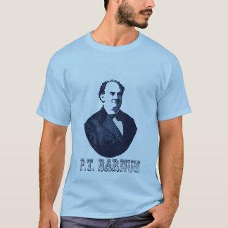 Pint Barnum - Vorlagenförderer T-Shirt