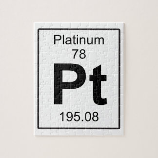 Pint - Platin Puzzle