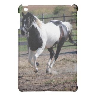 Pinto-Farben-Pferd iPad Mini Hülle