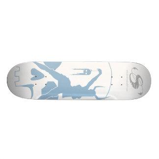 pinuplogo individuelle skateboards