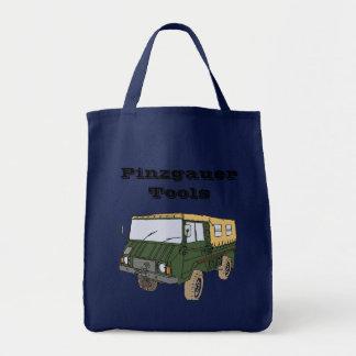 Pinzgauer 710M LKW-Werkzeug-Tasche Tragetasche