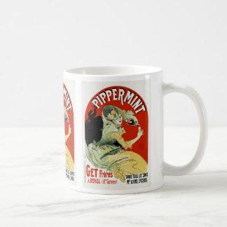 Pippermint Kaffeetasse