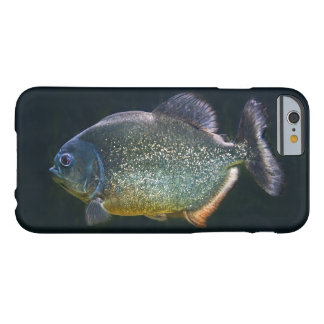 Piranha iPhone 6 Fall Barely There iPhone 6 Hülle