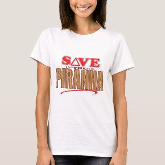 Piranha retten T-Shirt