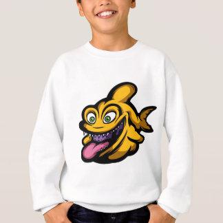 Piranha Sweatshirt