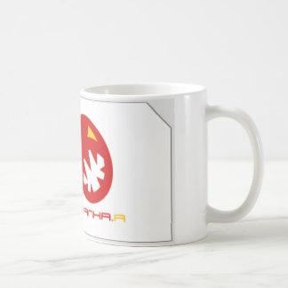 Piranhaschale Kaffeetasse