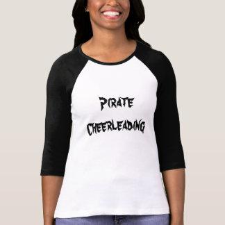 Pirat Cheerleading T-Shirt