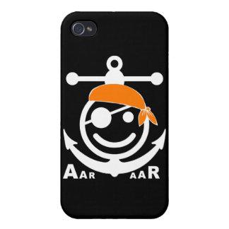 Pirat iPhone 4 Cover
