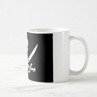 Pirat Kaffeetasse